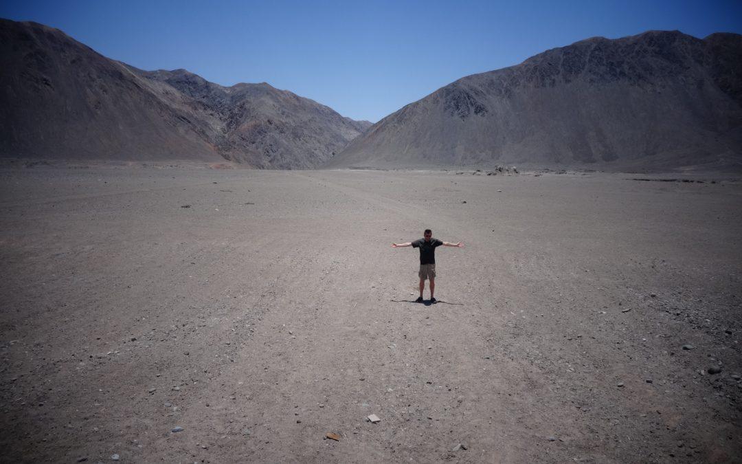 Tournée Chilienne – Jour 7 à 9